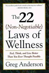 The 22 Laws of Wellness