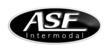 ASF Intermodal Company Logo