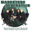 Marketers Domination Releases Powerful Article Marketing Tools