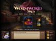 The Wormworld Saga app screenshot