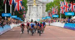 Road Race vantage point capacity increased