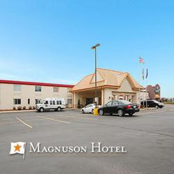 Magnuson Hotel Des Moines Airport