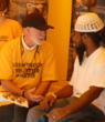 Scientology Volunteer Ministers of Tampa Bay at the Manatee County Fair January 12-22