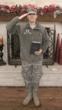 Sgt. Daniel Romero, U.S. Army
