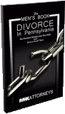 The Men's Book: Divorce in Pennsylvania