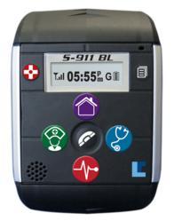 Laipac S-911 HC