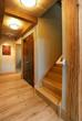 Pioneer Millworks reclaimed old growth timbers and flooring in a variety of species all offering superior stability, rich patinas, intense grain, and signs of its previous life including ferrous staining, bolt holes, and insect tracks.