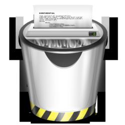 PrivacyScan App Logo
