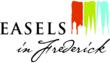 Easels in Frederick logo