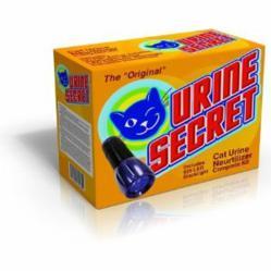 Cat Urine Odor