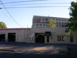 Revolution Motors provides service and repair for  Audi, BMW, MINI, Mercedes, Saab, VW and Volvo cars in Austin, TX.