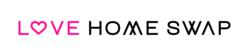 Love Home Swap logo
