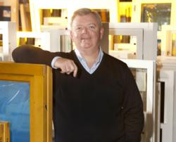 Allan Brother's managing director Danny Hughes
