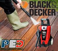 black & decker pressure washer, black & decker power washer, black and decker pressure washers, black and decker power washers