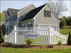 new homes in Cobblestone CT Neighborhood