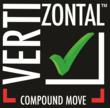 Verti-Zontal logo