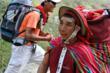 Hike in the Cordillera Negra or visit the pre-Inca ruins of Chavín de Huantar.