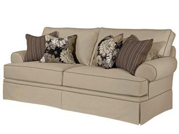 Peachy Broyhill Sofas Home The Honoroak Bralicious Painted Fabric Chair Ideas Braliciousco