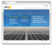 Branding and Design, Marketing Materials, Project6 Design, Silevo Solar Website