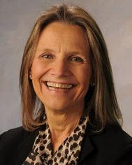 Carol Wolicki, VP of Marketing, WebbMason