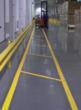 aisle marking