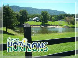 Help us celebrate our 30th year at Camp Horizons!