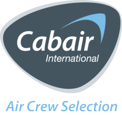 Cabair International Air Crew Selection [Logo]