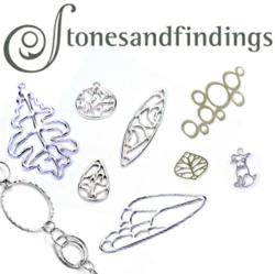 New components from Stones and Findings