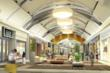 Rendering of the newly renovated Opry Mills