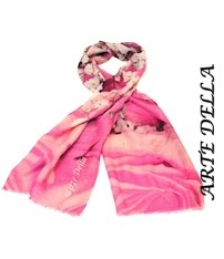 Arte Della Designer Scarf Collection