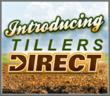 Power Equipment Direct Launches Tillers Direct.