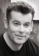 "Nick Nolan, Author of ""Black as Snow"""