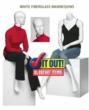 Mannequin closeouts