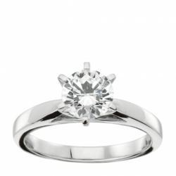 Diamond Nexus' affordable engagement ring