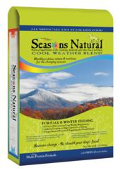 Seasons Natural Climate-Specific Pet Foods