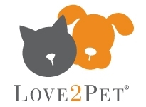 Love2Pet manufactures and distributes specialty pet products