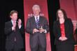President Bill Clinton Named Wonk of the Year by American University