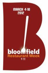 Bloomfield Restaurant Week, Bloomfield, NJ, 23 Restaurants to Participate