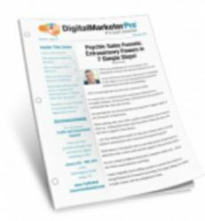 Digital Marketer Pro Helps Business Get More Traffic DigitalMarketer.com