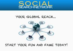 Social Search Network