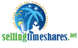 Selling Timeshares, Inc. Logo