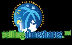 Selling Timeshares, Inc. Logo