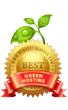"""Best Green Hosting"" Title Awarded to Green Geeks"