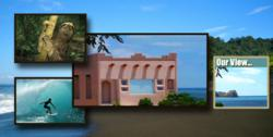 Bajamar Hills Costa Rica Ocean View Homes and Lots - Our Amazing Views!