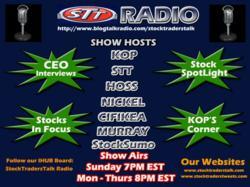 STT Radio