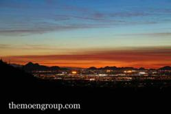 gI 74127 1503JanSunset1 De Moen Group Luxury Real Estate lanceert 24.5 Million Dollar Listing Thuis in de gated community van Silverleaf in Scottsdale, Arizona