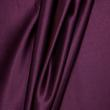 """Plum Satin"" Napkins"