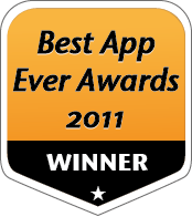 Sleep Deeply Hypnotherapy App Winner of Best App Ever Awards Medical Category