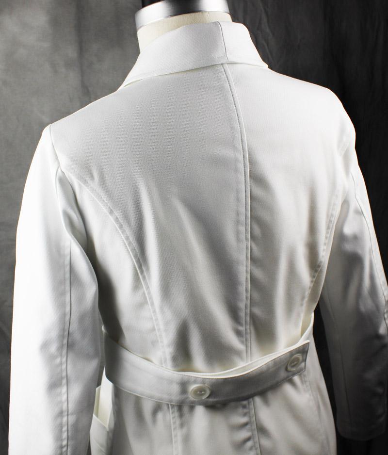 White Coat Designs