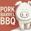 Pork Barrel BBQ logo